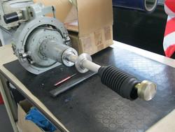 Radar Rework and assembly (2)