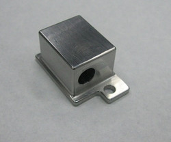 4 AXIS MACHINED PART (25)