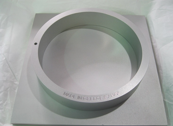 MONTAGE CALIBER INNER COVER M001.004.00
