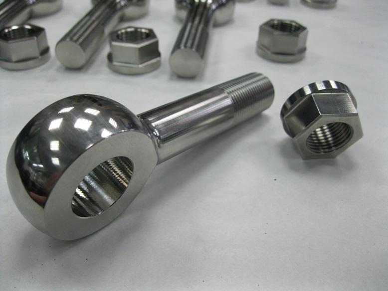 INOX-NUT- 34-16-KERP 12235-2