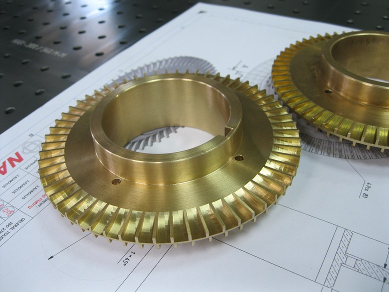 PUMP-IMPELLER