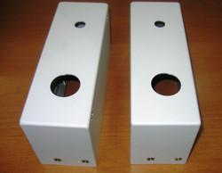 Aluminum Electronics Box