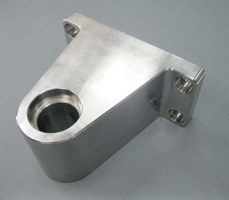 Machined Part (4)