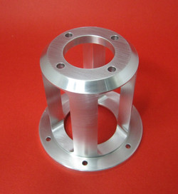 4 AXIS MACHINED PART (7)