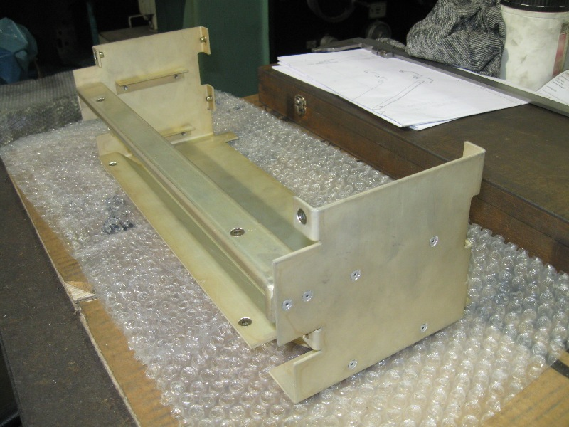 Sheet Metal Assembly