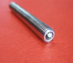 SCREW M6x0.75 INOX DIN 913-KERP 12763-2.