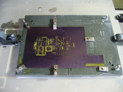 Vacum Card Tester