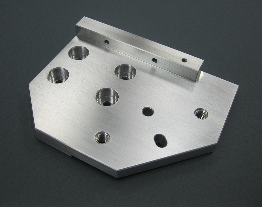 Machined Part (2)