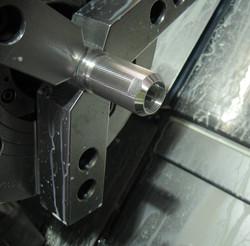 Aluminum Special Nut