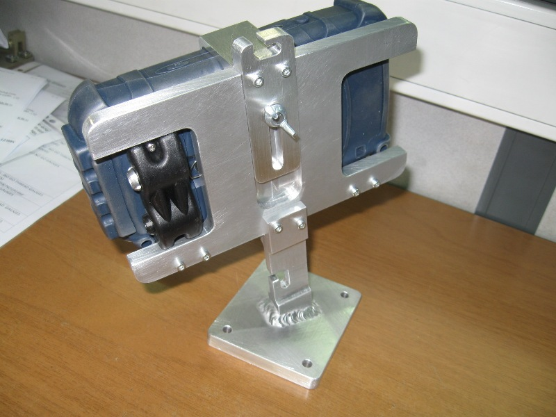 GPS  Base Assembly