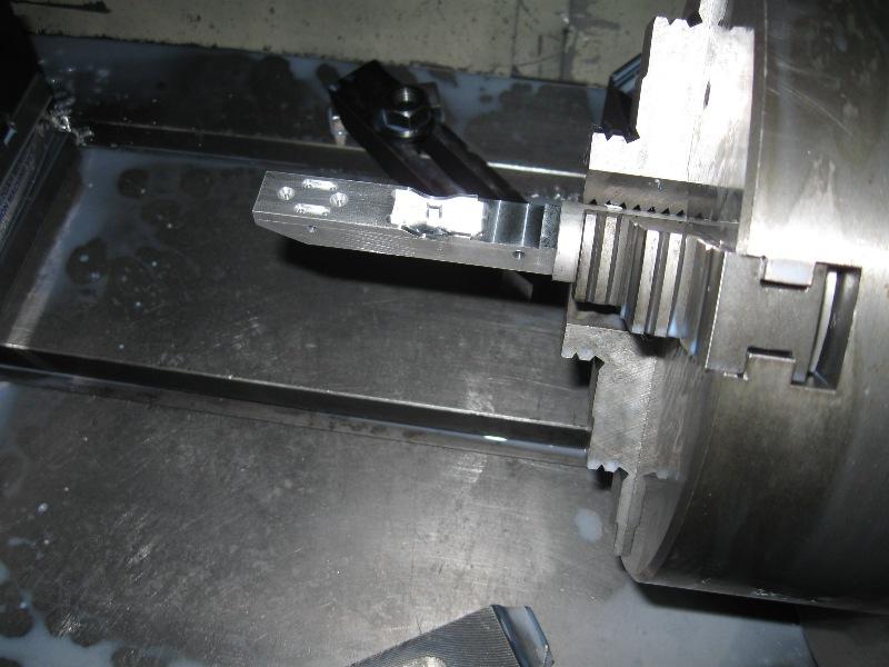 aluminum Trigger Base