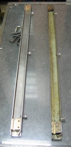 Sheet Metal Slideways