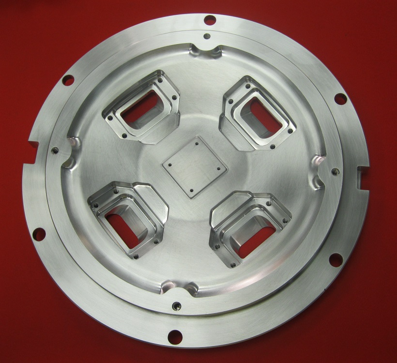 AL. PART 5AXIS-INNER VIEW