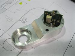 power adapter bracket-