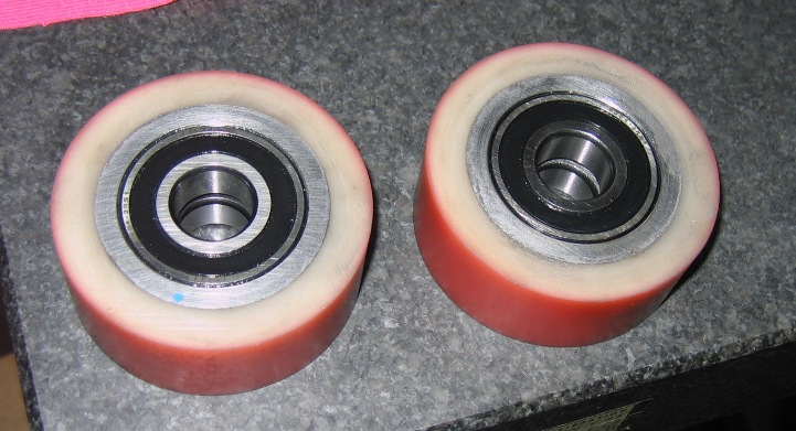 Custom Wheels