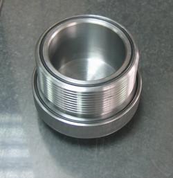 Turning screw