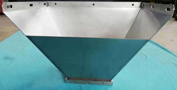 Stainless Steel Slide  (3)