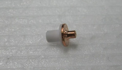 micro machining insulator sleeve