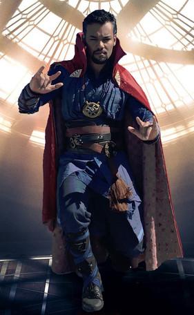 Doctor Strange Movie Replica