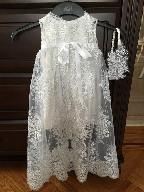 Lilly's Christening Gown.JPG