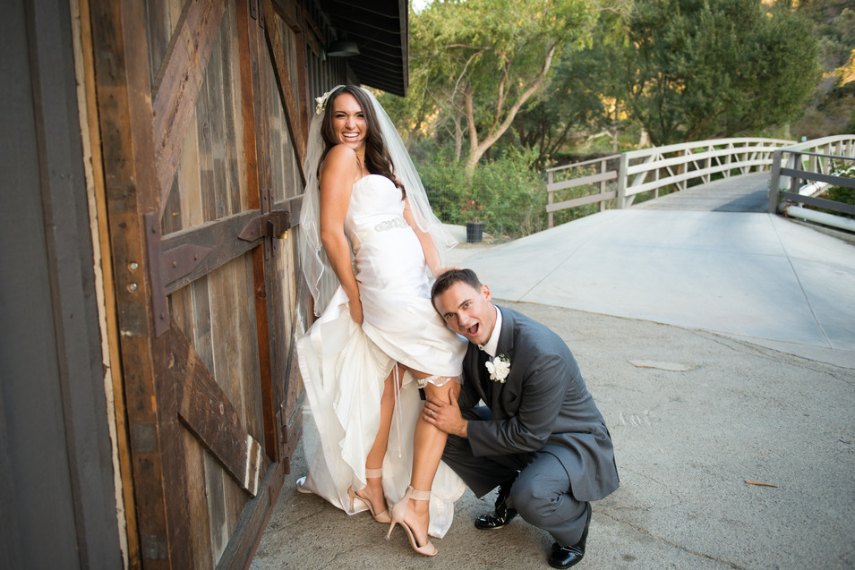 The Ranch at Laguna Beach. Wedding Photography by Jen Marie Photography from San Clemente, California