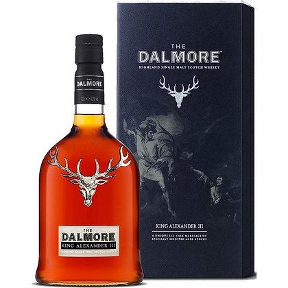The Dalmore King Alexander    
