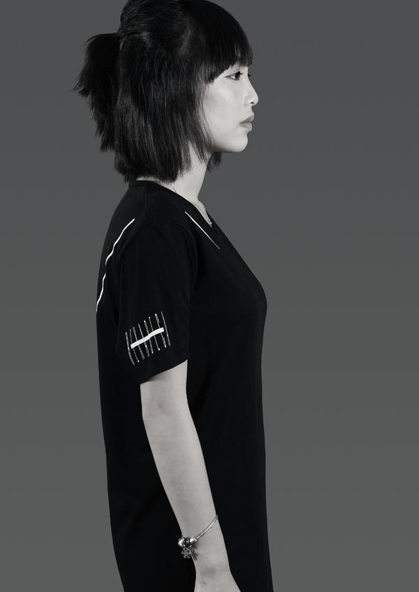 Midu Hoch - séries.1 streetwear clothing - Hexadeca
