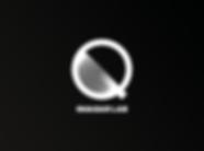 Quasar Lab logo - minhdesigns - graphic design by Minh