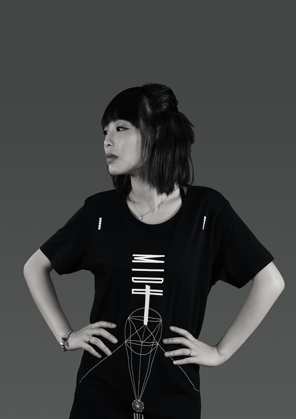 Midu Hoch - séries.1 streetwear clothing - Lift