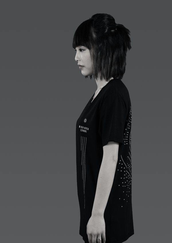 Midu Hoch - séries.1 streetwear clothing - Sonne
