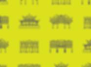 Tainan pixel art - minhdesigns - graphic design by Minh