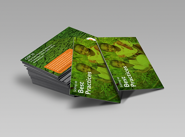 World Vision invitation - minhdesigns - graphic design by Minh