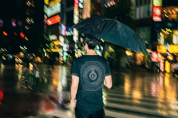Midu Hoch Hirohiko lookbook - Tokyo Japan - minhdesigns - graphic design by Minh