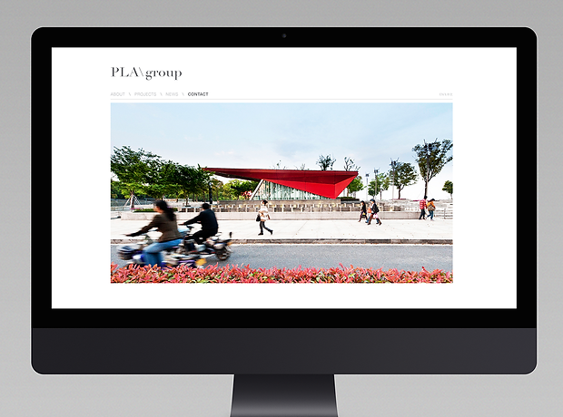 PLA group - minhdesigns - graphic design by Minh