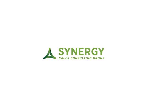 Synergy SCG - Logo Design