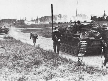Strength In Numbers - World War II