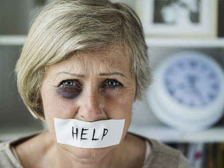Elder Abuse Day-Call to ACTION