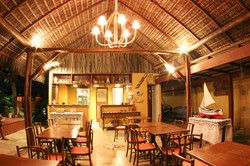 Restaurante Peixe Galo