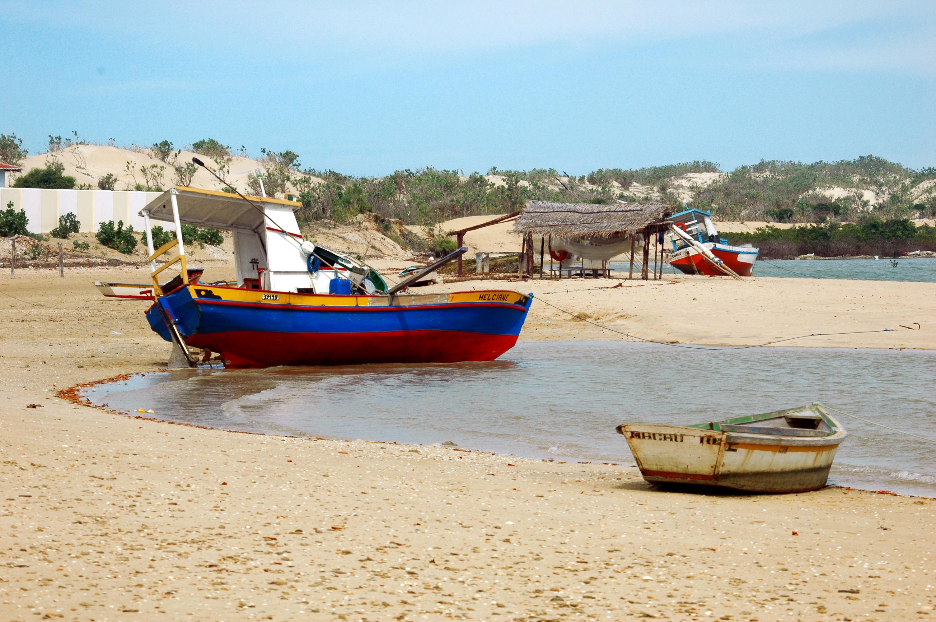 P.Peixe Galo - barco pesca 03 - foto Sergio Costa
