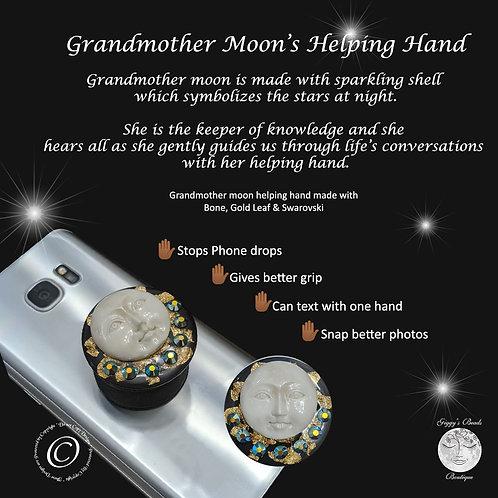 Grandmother Moon's Helping Hand