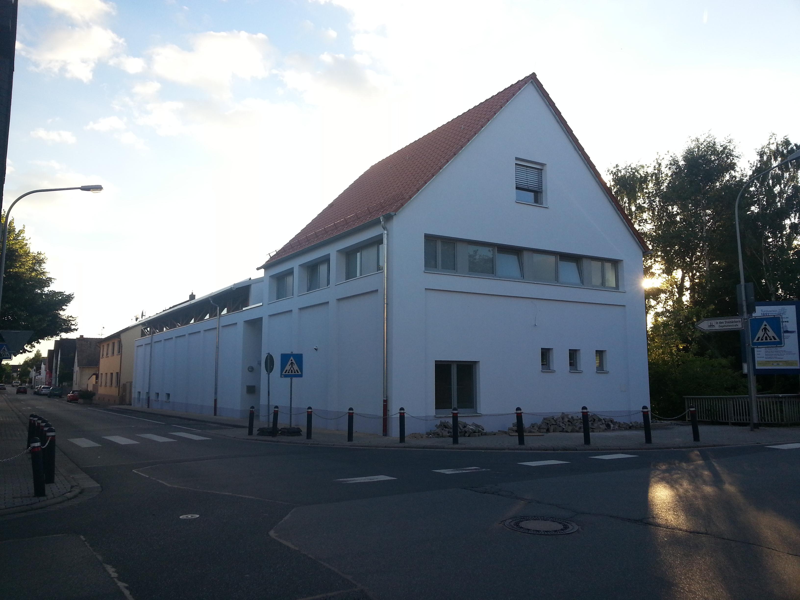 BV Trurnhalle Babenhausen