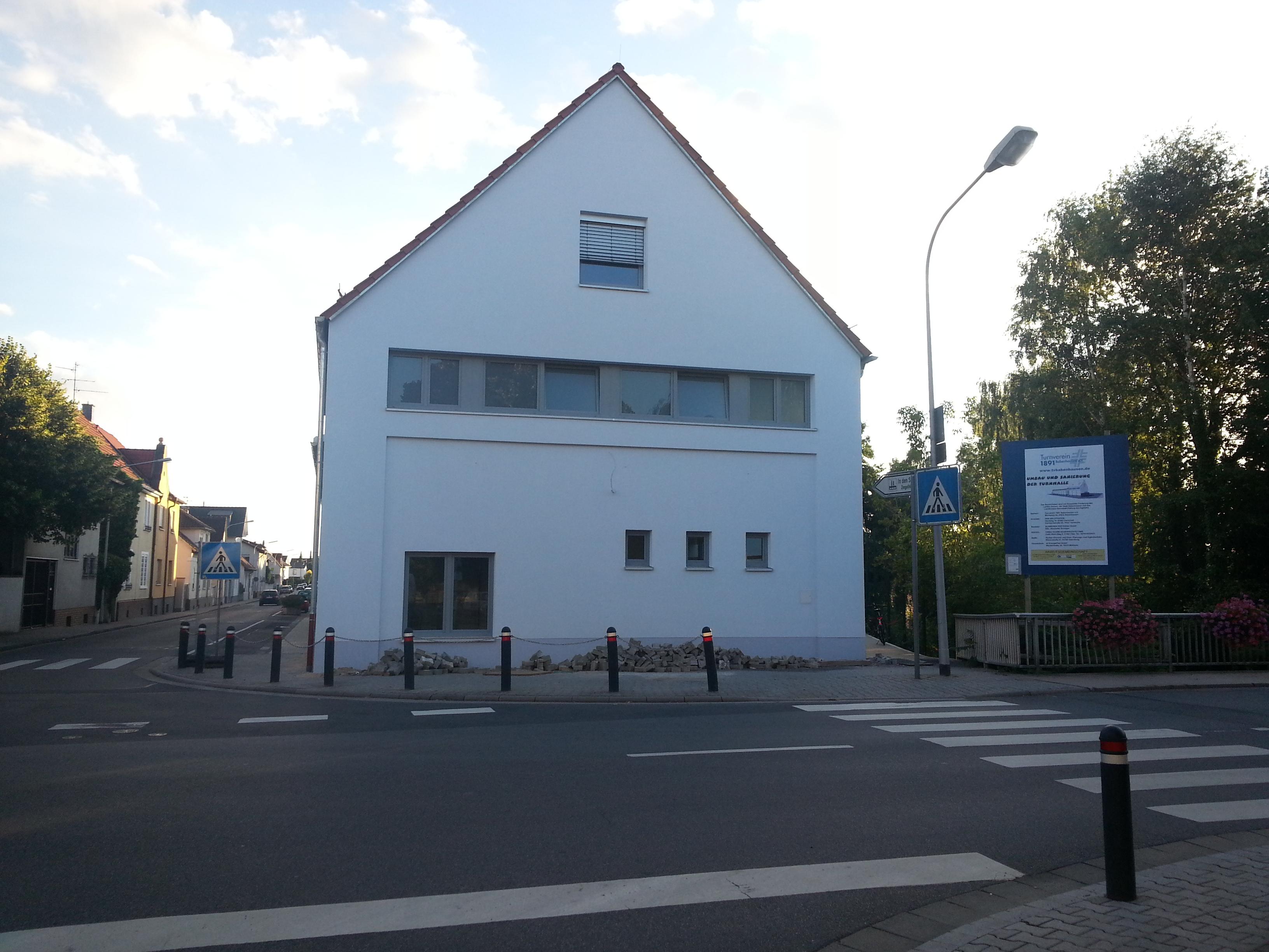BV Turnhalle Babenhausen