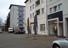 Neue Boden Ausstellung Heidelberger Str. 43 64285 Darmstadt
