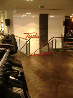 BV Modehaus Fischer Taucha