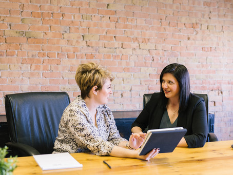 Why and When you should hire a Chief Operating Officer