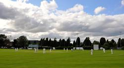 Ledbury CC's old ground