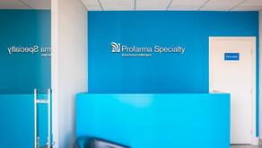 Profarma Specialty inaugura nova unidade da Farmácia de Especialidades em Curitiba