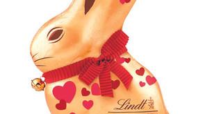 Lindt apresenta mais de 30 itens para presentear na Páscoa