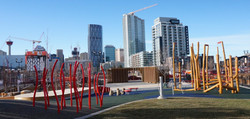 East Village - Calgary, AB
