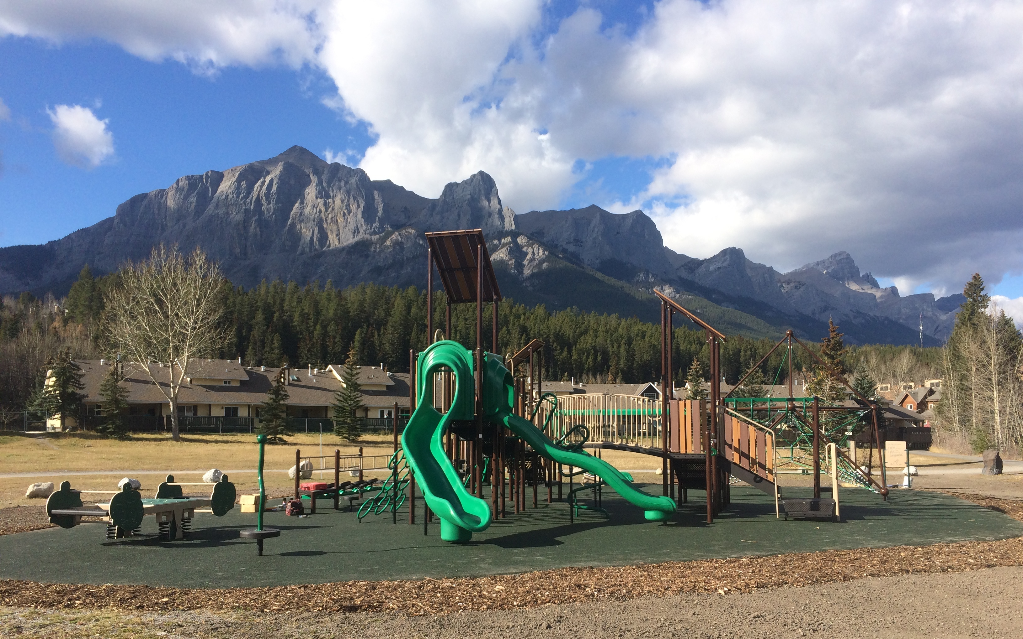 Canmore - Alberta